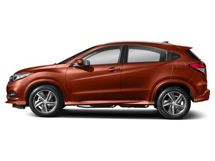 2019 Honda HR-V Touring (Stk: H191087) in Toronto - Image 2 of 9