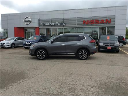 2017 Nissan Rogue SL Platinum (Stk: 19-199A) in Smiths Falls - Image 1 of 13