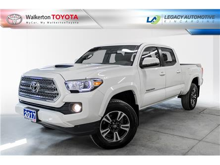 2017 Toyota Tacoma SR5 (Stk: P9058) in Walkerton - Image 1 of 20
