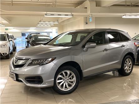 2017 Acura RDX Tech (Stk: D12676A) in Toronto - Image 1 of 29