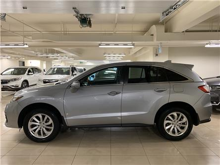 2017 Acura RDX Tech (Stk: D12676A) in Toronto - Image 2 of 29