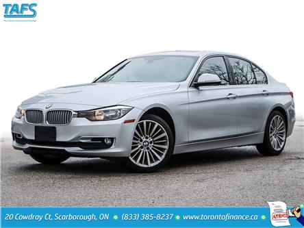 2014 BMW 320i xDrive (Stk: SE1102) in Toronto - Image 1 of 29