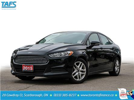 2015 Ford Fusion SE (Stk: 6559K5) in Toronto - Image 1 of 26