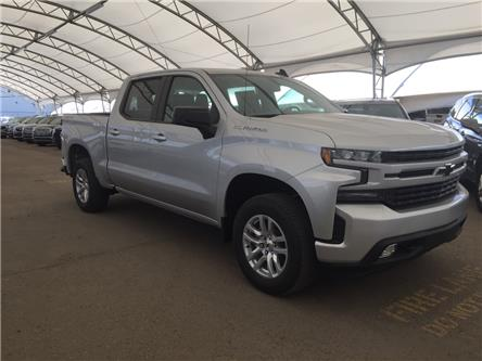 2019 Chevrolet Silverado 1500 RST (Stk: 175679) in AIRDRIE - Image 1 of 23