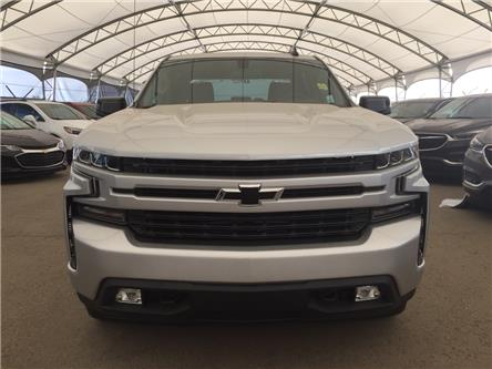 2019 Chevrolet Silverado 1500 RST (Stk: 175679) in AIRDRIE - Image 2 of 23