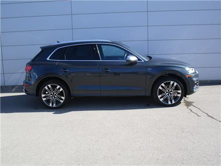 2018 Audi SQ5 3.0T Technik (Stk: 6523) in Regina - Image 2 of 31