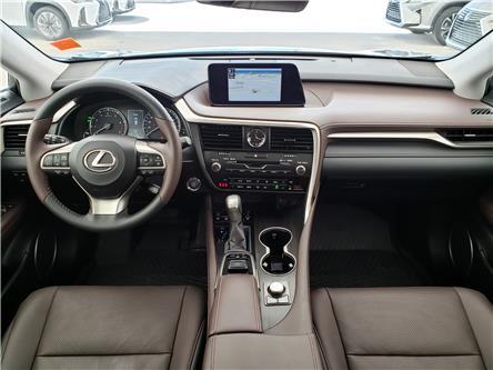 2018 Lexus RX 350 Base (Stk: L19015B) in Calgary - Image 2 of 24
