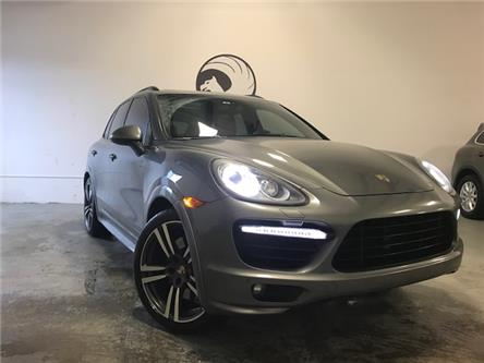 2013 Porsche Cayenne Turbo (Stk: 1131) in Halifax - Image 2 of 30