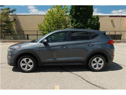 2016 Hyundai Tucson Base (Stk: 1902057) in Waterloo - Image 2 of 27