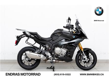 2019 BMW S1000XR  (Stk: ) in Ajax - Image 1 of 10