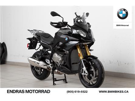 2019 BMW S1000XR  (Stk: ) in Ajax - Image 2 of 10