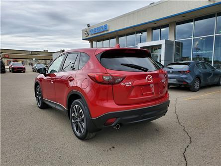 2016 Mazda CX-5 GT (Stk: M19207A) in Saskatoon - Image 2 of 27