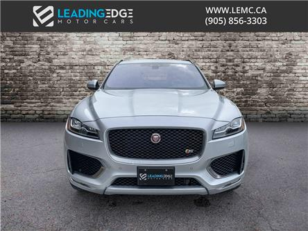 2017 Jaguar F-PACE S (Stk: 14170) in Woodbridge - Image 2 of 19