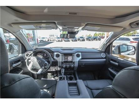 2019 Toyota Tundra SR5 Plus 5.7L V8 (Stk: TUK140) in Lloydminster - Image 2 of 12