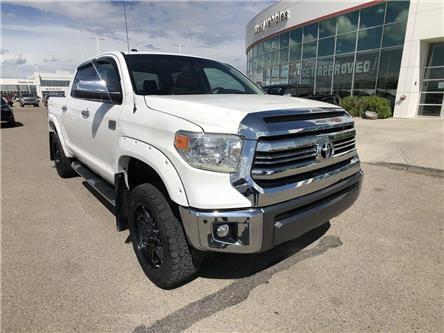 2016 Toyota Tundra  (Stk: 29S0130A) in Calgary - Image 1 of 20