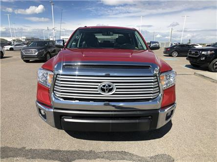 2015 Toyota Tundra  (Stk: 2900268A) in Calgary - Image 2 of 18
