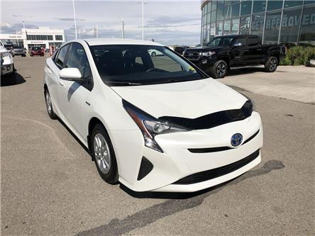 2017 Toyota Prius  (Stk: 2900985A) in Calgary - Image 1 of 16