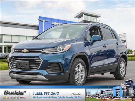 2019 Chevrolet Trax LT (Stk: TX9009) in Oakville - Image 1 of 25