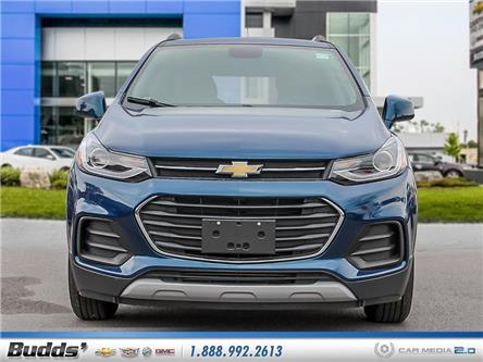 2019 Chevrolet Trax LT (Stk: TX9009) in Oakville - Image 2 of 25