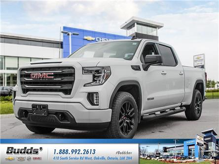 2019 GMC Sierra 1500 Elevation (Stk: SR9055) in Oakville - Image 1 of 25