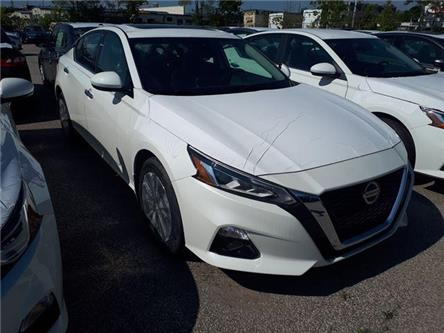2019 Nissan Altima 2.5 SV (Stk: T19015) in Toronto - Image 2 of 7
