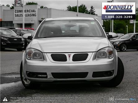 2009 Pontiac G5 SE (Stk: PBWDR2217A) in Ottawa - Image 2 of 27