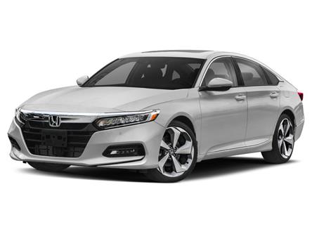 2019 Honda Accord Touring 1.5T (Stk: Z00505) in Gloucester - Image 1 of 9