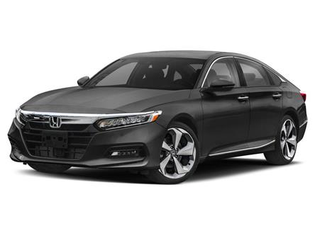 2019 Honda Accord Touring 1.5T (Stk: Z00676) in Gloucester - Image 1 of 9