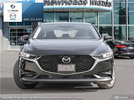 2019 Mazda Mazda3 GX Manual FWD (Stk: 41163) in Newmarket - Image 2 of 23