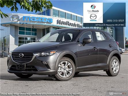 2019 Mazda CX-3 GS (Stk: 41170) in Newmarket - Image 1 of 23
