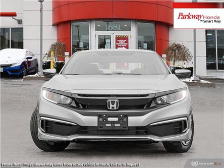 2019 Honda Civic LX (Stk: 929454) in North York - Image 2 of 23