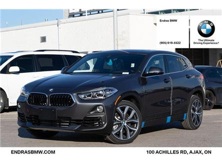 2019 BMW X2 xDrive28i (Stk: 20369) in Ajax - Image 1 of 21