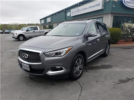 2019 Infiniti QX60 Pure (Stk: 10417) in Lower Sackville - Image 1 of 23