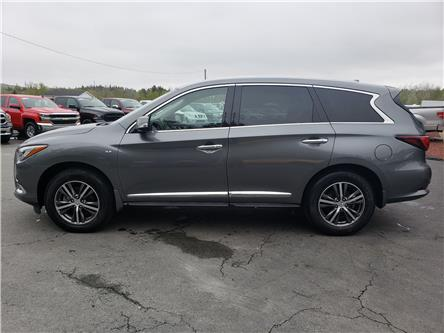 2019 Infiniti QX60 Pure (Stk: 10417) in Lower Sackville - Image 2 of 23