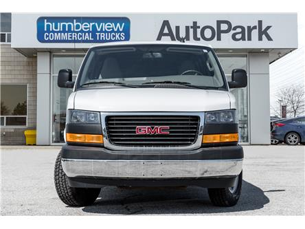 2018 GMC Savana 2500 (Stk: CTDR2924 EXT ) in Mississauga - Image 2 of 20