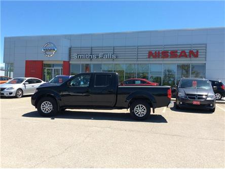 2019 Nissan Frontier SV (Stk: 19-029) in Smiths Falls - Image 1 of 12