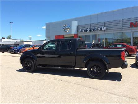 2019 Nissan Frontier Midnight Edition (Stk: 19-075) in Smiths Falls - Image 2 of 12