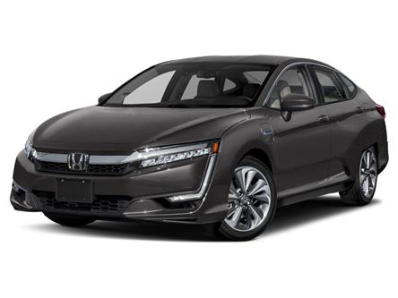 2019 Honda Clarity Plug-In Hybrid Touring (Stk: 58147) in Scarborough - Image 1 of 9