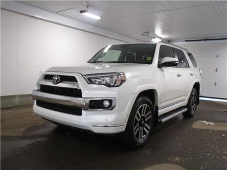 2018 Toyota 4Runner SR5 (Stk: 127126) in Regina - Image 1 of 38