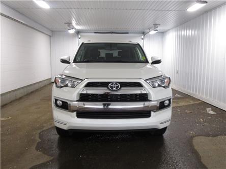 2018 Toyota 4Runner SR5 (Stk: 127126) in Regina - Image 2 of 38