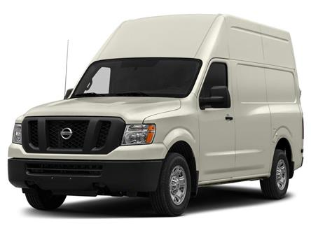 2016 Nissan NV Cargo NV2500 HD SV V6 (Stk: Y16NV001) in Woodbridge - Image 1 of 9