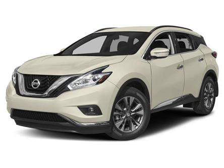 2017 Nissan Murano SL (Stk: Y17M079) in Woodbridge - Image 1 of 10