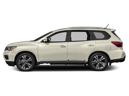 2019 Nissan Pathfinder Platinum (Stk: Y19P025) in Woodbridge - Image 2 of 9