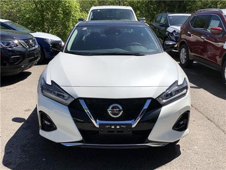 2019 Nissan Maxima Platinum (Stk: RY195005) in Richmond Hill - Image 1 of 5