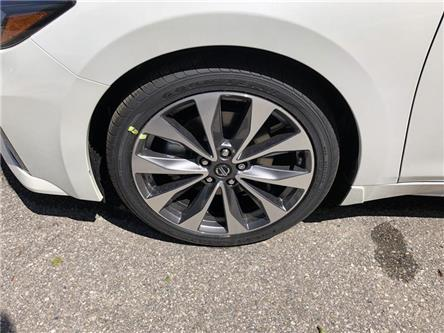 2019 Nissan Maxima Platinum (Stk: RY195005) in Richmond Hill - Image 2 of 5