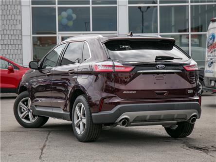 2019 Ford Edge SEL (Stk: 190052) in Hamilton - Image 2 of 25