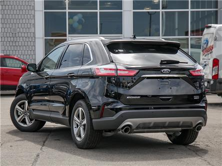 2019 Ford Edge SEL (Stk: 190091) in Hamilton - Image 2 of 27