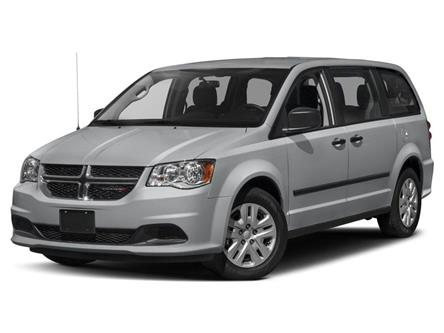 2019 Dodge Grand Caravan 29E Canada Value Package (Stk: 191555) in Thunder Bay - Image 1 of 9