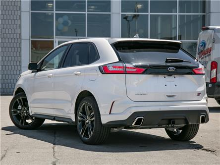 2019 Ford Edge ST (Stk: 190187) in Hamilton - Image 2 of 27