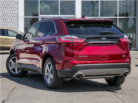 2019 Ford Edge SEL (Stk: 190230) in Hamilton - Image 2 of 25